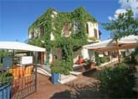Iride Hotel - Albergo economico a San Vito Lo Capo (Sicilia)