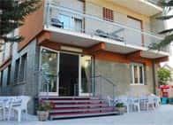 Hotel Villa del Mare - Albergo economico, fronte mare (Marche)
