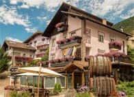 Albergo Alt Spaur - Hotel - Ristorante in  - Spormaggiore -  TN - Trentino-Alto Adige