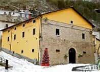 Hotel Il Maniero - Albergo Ristorante a Rocca Pia a Rocca Pia (Abruzzo)