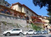 Albergo Grotta dei Colombi - Hotel Ristorante a Scanno a Scanno (Abruzzo)