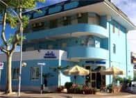 Hotel Garden - Albergo fronte spiaggia, con ristorante a Francavilla al Mare (Abruzzo)