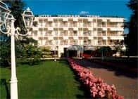 Hotel Quisisana Terme - Hotel Terme e Beauty Farm - Ristorante a Abano Terme