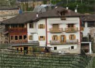 B&B Cogol - Bed and Breakfast Verv&ograve / Predaia (Trentino-Alto Adige)