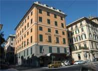 Clarion Collection Hotel Astoria Genova - Hotel, a Genova