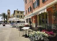Hotel Vita Serena - Albergo economico, fronte mare - Ristorante, a Arma di Taggia / <span class=&#39;notranslate&#39;>Taggia</span> (Liguria)