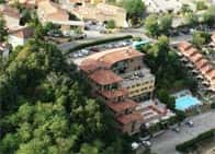 Hotel Tortorina - Albergo con piscina - Ristorante a La Piantata / Urbino (Marche)
