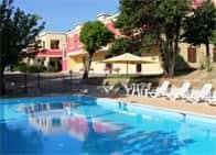 Hotel La Meridiana - Hotel con piscina - Ristorante, a Urbino (Marche)