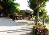 B&B La ValleBed and Breakfast a Urbino