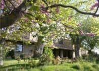 B&B La Natura - Bed and Breakfast a Rancitella / Urbino (Marche)
