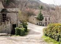 Agriturismo Grotta dell'Eremita - Camere e ristorante in agriturismo, con centro ippico, e punto sosta per camper a Castelmezzano (Campania)