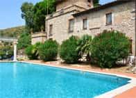Hotel Torre Sant'Angelo - Hotel con piscina - Ristorante a Tivoli (Lazio)