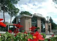 Hotel Dimora Adriana - Hotel a Villa Adriana / Tivoli (Lazio)