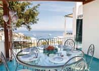 B&B L'Agapanto - Bed and Breakfast a Capri (Campania)
