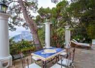 B&B VillacoreBed and Breakfast a Capri