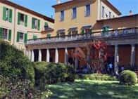 Europa Villa Camerata - Ostello a Firenze (Toscana)