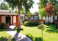 Camping Village Laguna Blu - Camere e case mobili in campeggio a Alghero (Sardegna)