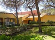 Hotel Fortezza - Hotel con ristorante e piscina, a Arborea