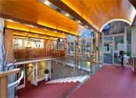 Hotel Rivage - Hotel near the historical center, with swimming pool - Restaurant Sorrento (Campania)