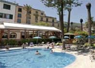 Hotel Eden - Hotel vicino al centro storico, con piscina, a Sorrento (Campania)