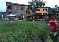 Casale Antonietta - Camere in agriturismo, con ristorante, a Sorrento (Campania)
