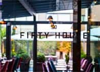Fifty House - Luxury Hotel - Ristorante in  - Milano -  - Lombardia