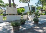 MarePineta Resort - Hotel fronte mare, con piscina - Ristorante, a Milano Marittima / Cervia