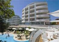 Hotel Premier & Suites - Premier Resort - Hotel con piscina e ristorante, a Milano Marittima / Cervia