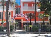Hotel Edelweiss - Albergo economico, a Pinarella / Cervia