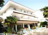 Hotel Criniera D'oro - Hotel con ristorante, a Viserba di Rimini, a Viserba / Rimini