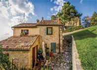 Casa vacanze - Affitti turistici One-Bedroom Holiday Home in San Leo - San Leo  (RN) - Emilia Romagna