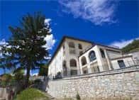 Casa per Ferie La Stella - Ospitalità religiosa, con ristorante a Fosciandora (Toscana)