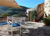Agriturismo Le Case di Sant'Andrea - Camere e ristorante in agriturismo a Buccheri (Sicilia)