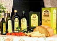 Azienda Agricola Olearia Palmieri - Produzione Olio Extra vergine d'Oliva Chieuti (Campania)