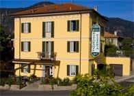 Albergo Ristorante Grigna - Hotel Ristorante, vicino alla stazione, a Mandello del Lario