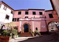 B&B Palazzo Rosa - Bed and Breakfast in palazzo d'epoca in  - Torrice -  FR - Lazio