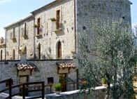 Casale Corneto B&B and Equestrian Club - Alloggio in casale del 1700 - Passeggiate a cavallo a Bomba (Abruzzo)