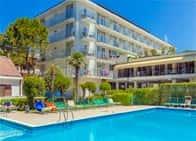 Marina Palace Hotel - Hotel fronte spiaggia, con piscina e centro benessere - Ristorante Gourmet a Caorle (Veneto)