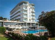Hotel Garden Sea - Hotel fronte mare, con piscina e centro benessere - Ristorante a Caorle (Veneto)