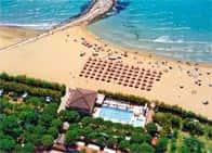 Village Camping Joker - Villaggio turistico fronte spiaggia a Cavallino-Treporti (Veneto)