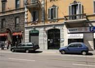 Hotel EvaAlbergo economico vicino alla Stazione Centrale a Milano