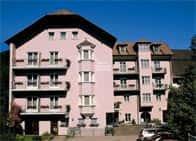Hotel Mondschein - Hotel con area benessere - Ristorante a Vipiteno (Trentino-Alto Adige)