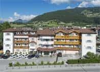 Hotel Rosskopf - Hotel con centro benessere - Ristorante a Vipiteno (Trentino-Alto Adige)