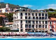 Hotel Parigi - Wellness Hotel & Ristorante, a Bordighera
