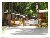 Camping LaghettiCamping - Parco Vacanze a Calizzano