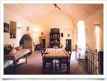 B&B Sax Barisano - Bed and Breakfast a Sassi di Matera / Matera (Basilicata)