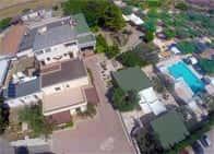 Agriturismo Le Matinelle - Camere e ristorante in agriturismo, con piscina - Area sosta camper, a Matera (Basilicata)