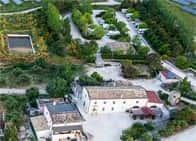 Agriturismo Masseria del Pantaleone - Camere e ristorante in agriturismo con maneggio - Area camper a Matera (Campania)