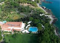 Santavenere Hotel - Luxury Hotel, con centro benessere, piscina e ristorante, a Fiumicello / <span class=&#39;notranslate&#39;>Maratea</span> (Basilicata)