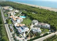Villaggio Club Giardini D&#39;Oriente - Hotel, con centro benessere, piscina e ristorante, a Marina di Nova Siri / <span class=&#39;notranslate&#39;>Nova Siri</span> (Basilicata)